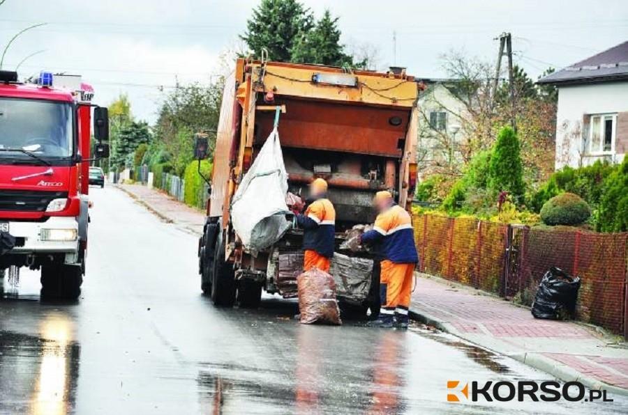 Nowe proponowane stawki za śmieci w gminie Cmolas. Sprawdź ile zapłacisz - Zdjęcie główne