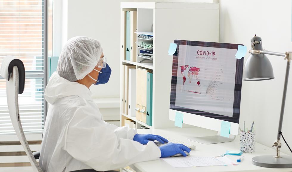 Wyleczę COVID-19 w 48 godzin! - tak twierdzi pediatra z podkarpacia - Zdjęcie główne