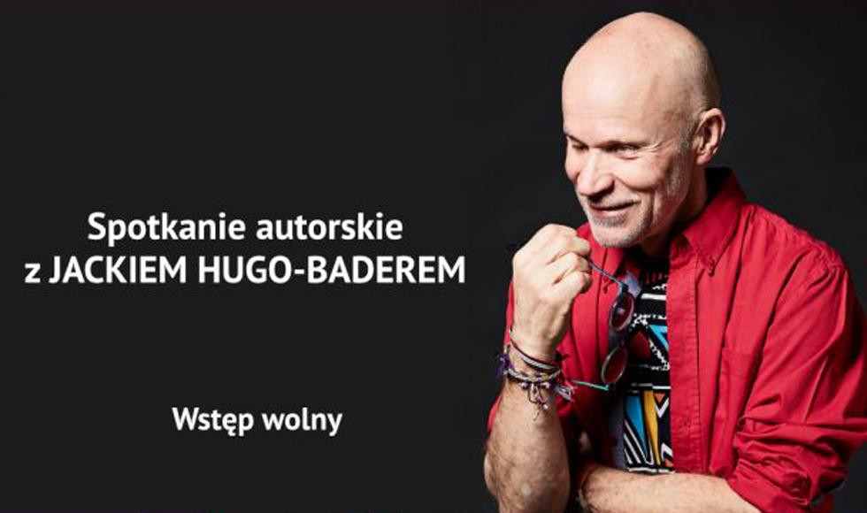 Pisarz i reporter Jacek Hugo-Bader będzie gościł w Kolbuszowej - Zdjęcie główne