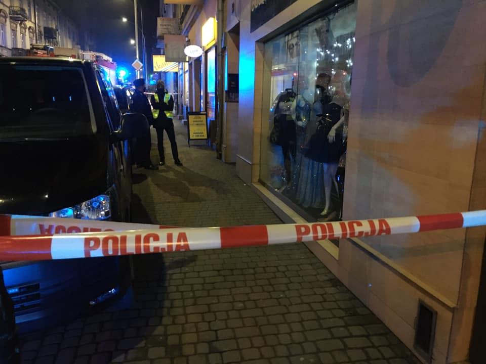 Podkarpacie. 36-letni desperat z Przemyśla groził, że się zabije! - Zdjęcie główne