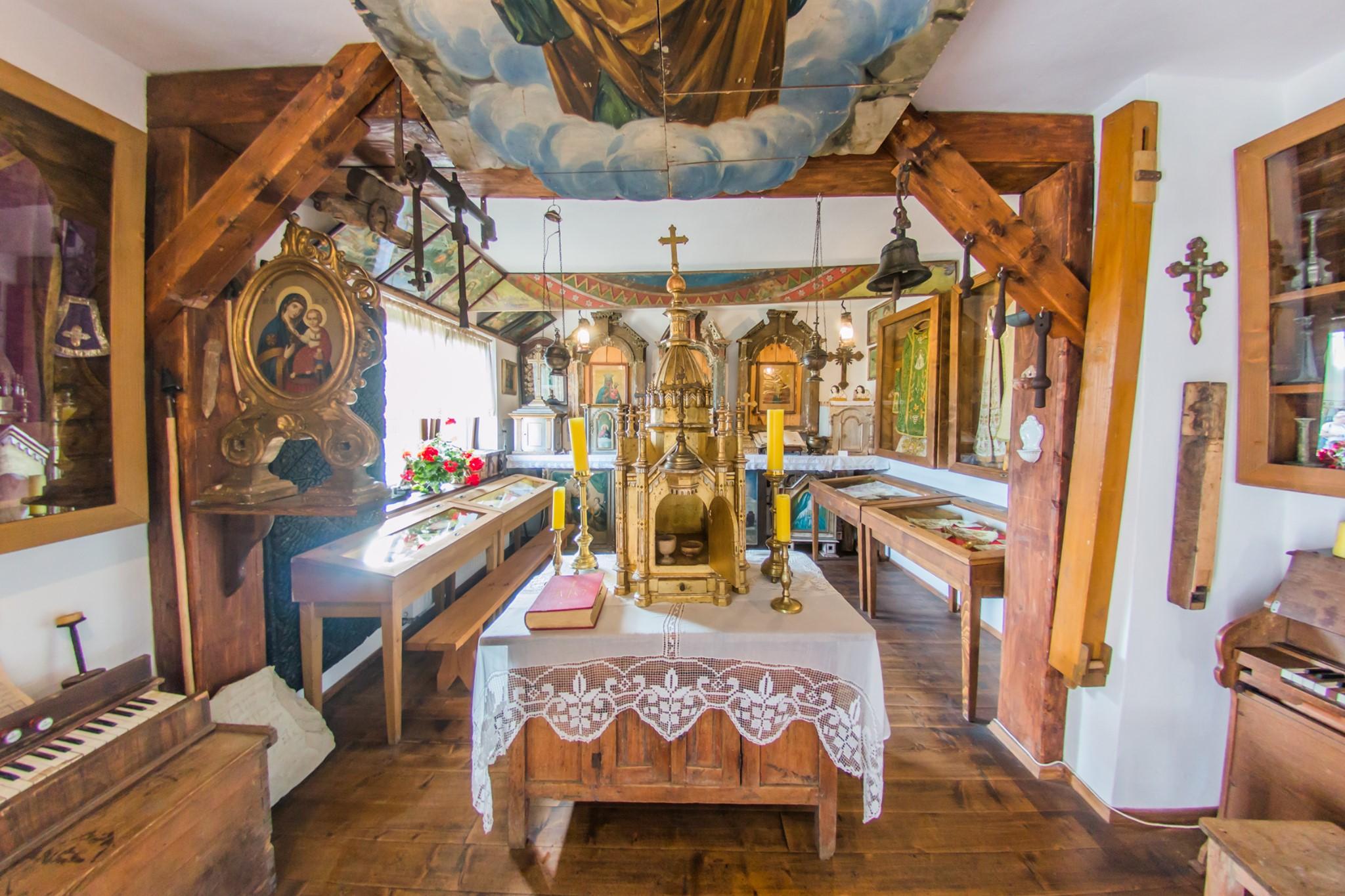Podkarpacie. Pomysły na weekend w Bieszczadach  - Zdjęcie główne