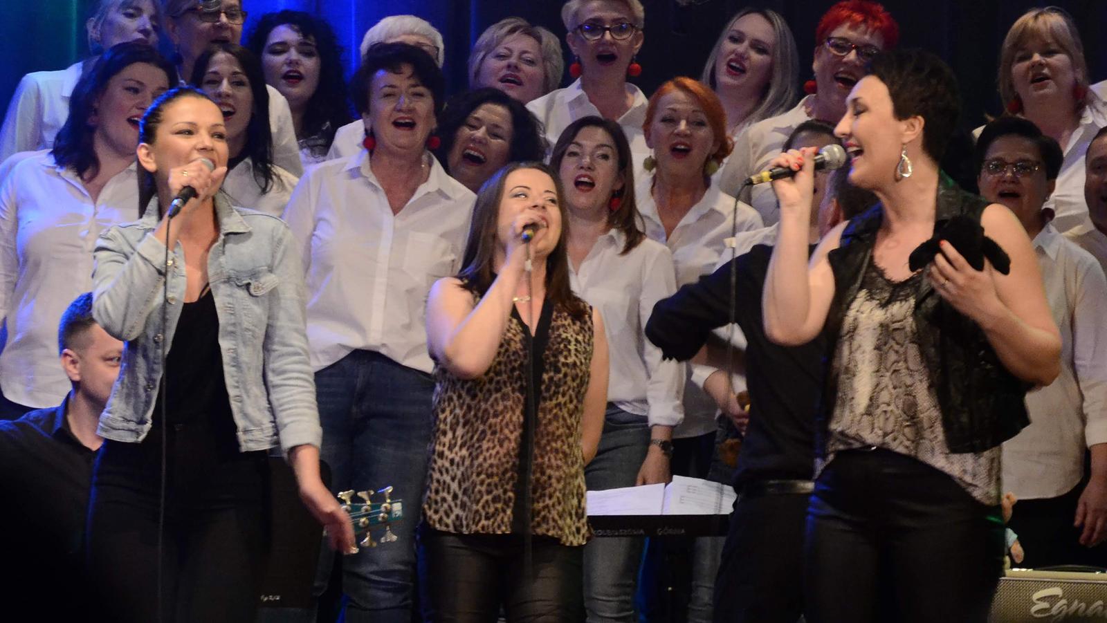 Muzyka ludowa w nowej odsłonie. Wyjątkowy koncert grupy T.O.N. w Kolbuszowej - Zdjęcie główne
