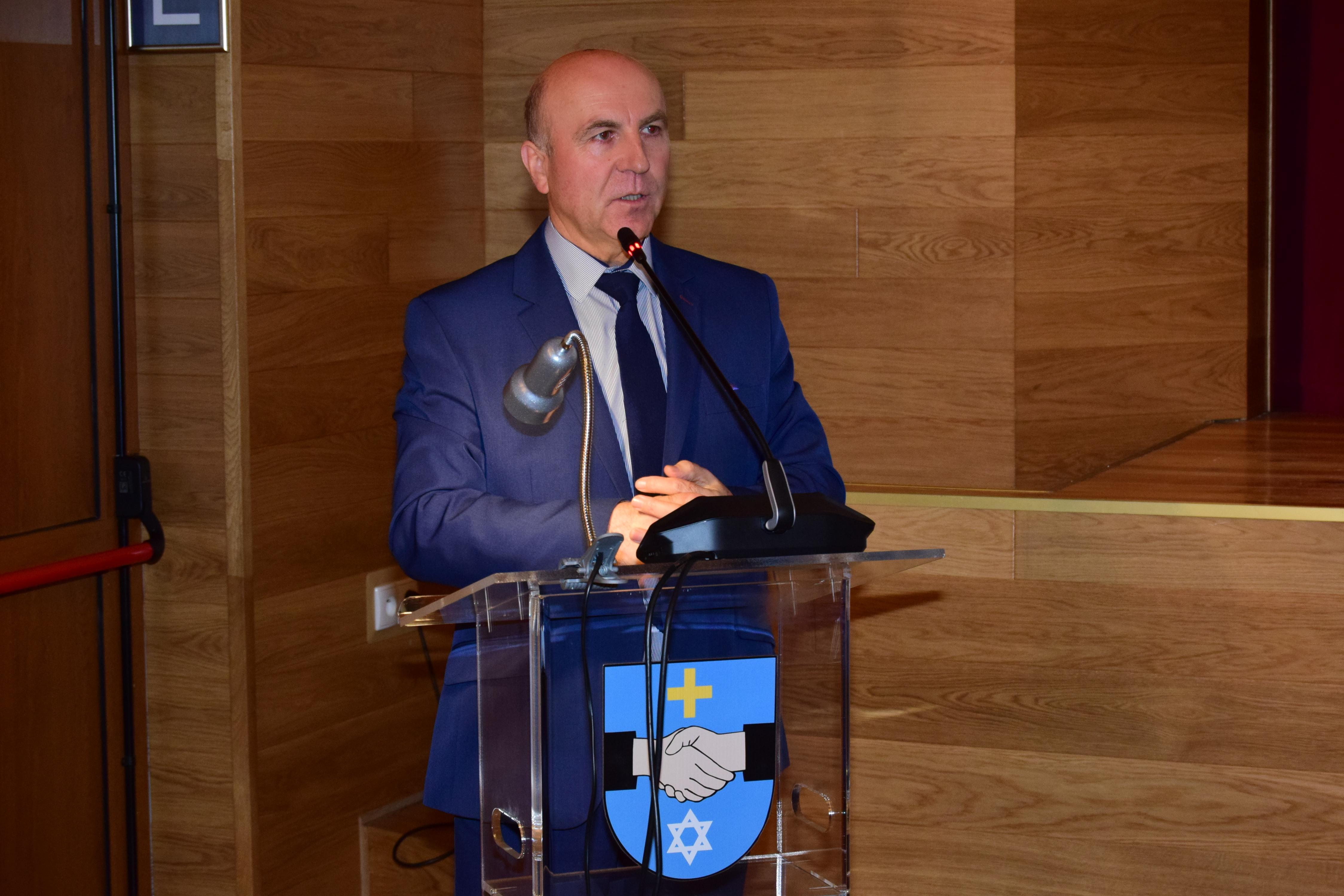 Funkcjonariusze CBA sprawdzają, czy kolbuszowski włodarz dopełnił ciążących na nim obowiązków - Zdjęcie główne