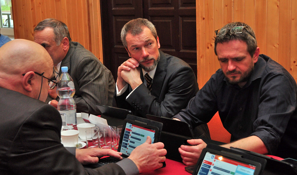 Przed nami kolejna sesja Rady Miejskiej w Kolbuszowej. Program obrad liczy 14. punktów  - Zdjęcie główne
