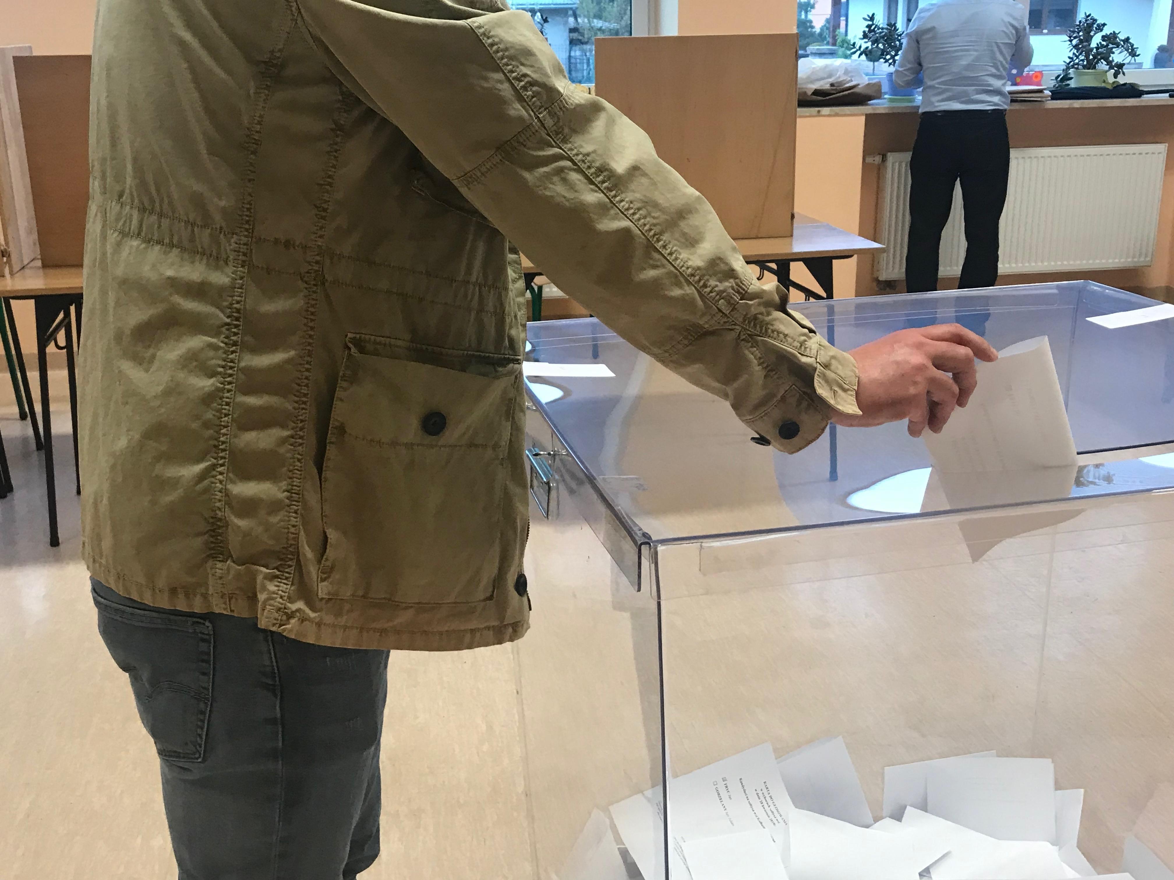 Głosowanie na sołtysów odbyło się tylko w Weryni, Kolbuszowej Górnej oraz na terenie Osiedli nr 1 i nr 2 w Kolbuszowej [WYNIKI] - Zdjęcie główne