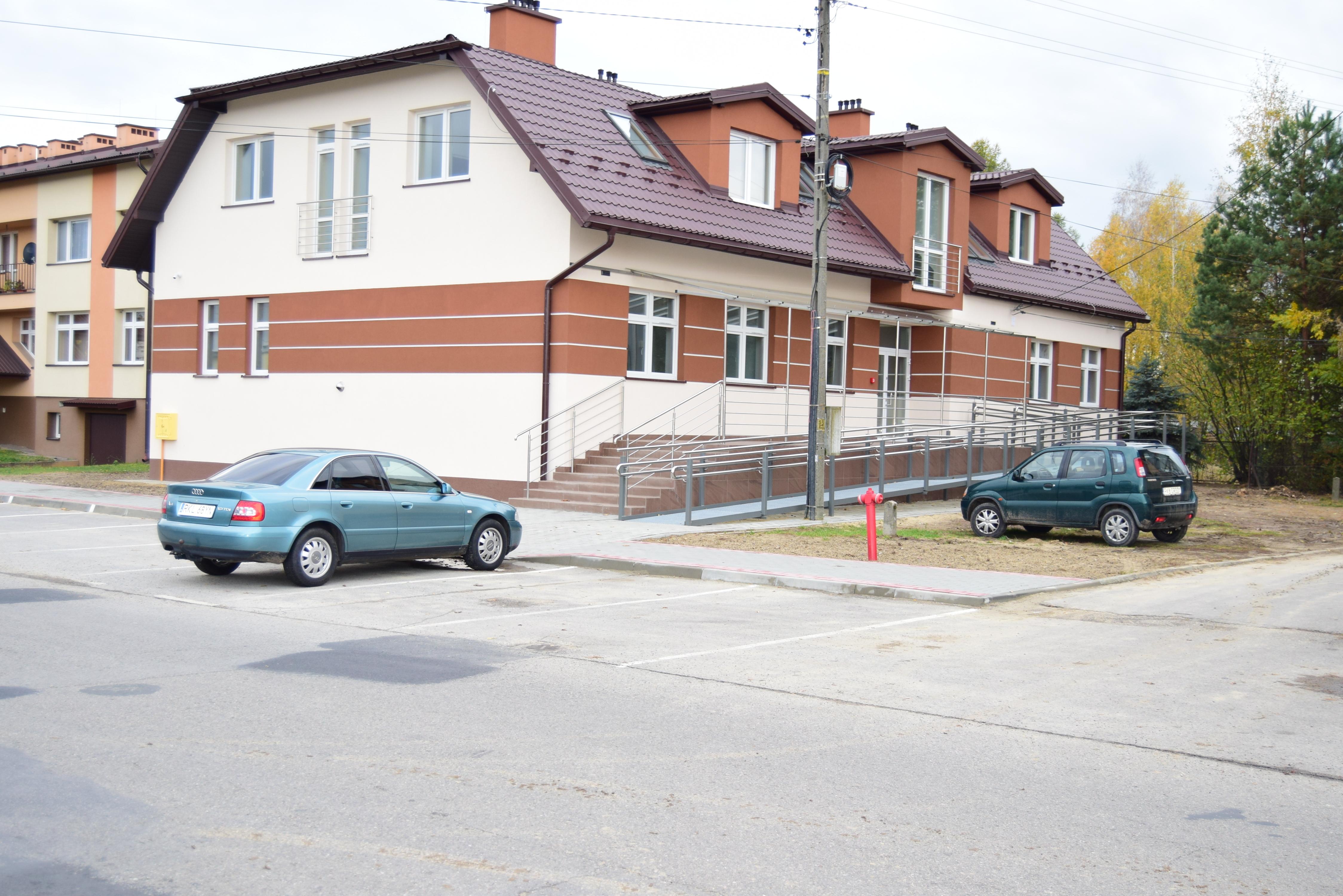 Ośrodek Zdrowia w Cmolasie nadal pusty. Gmina ponagla najemcę  - Zdjęcie główne