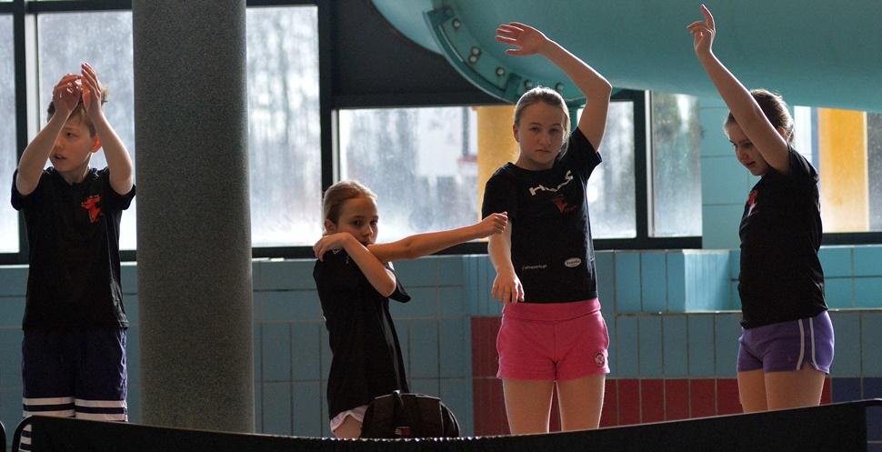 Zmierz się z innymi! Ogólnopolskie zawody pływackie w Kolbuszowej - Zdjęcie główne