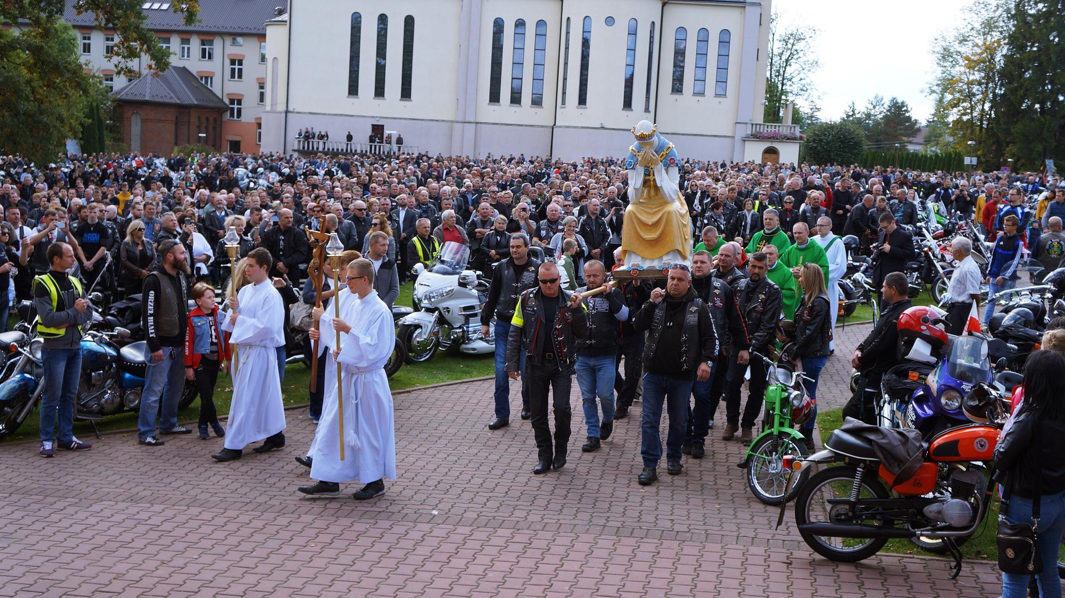 Motocykliści z Podkarpacia zakończyli sezon  - Zdjęcie główne