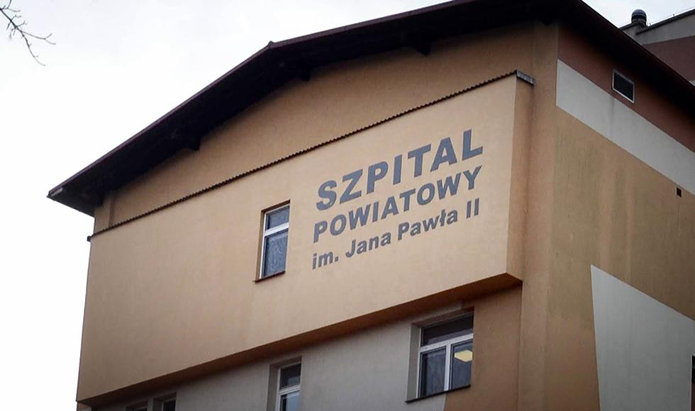 KOLBUSZOWA. Radni zdecydują o szpitalnych oddziałach. Kto ma wątpliwości? - Zdjęcie główne