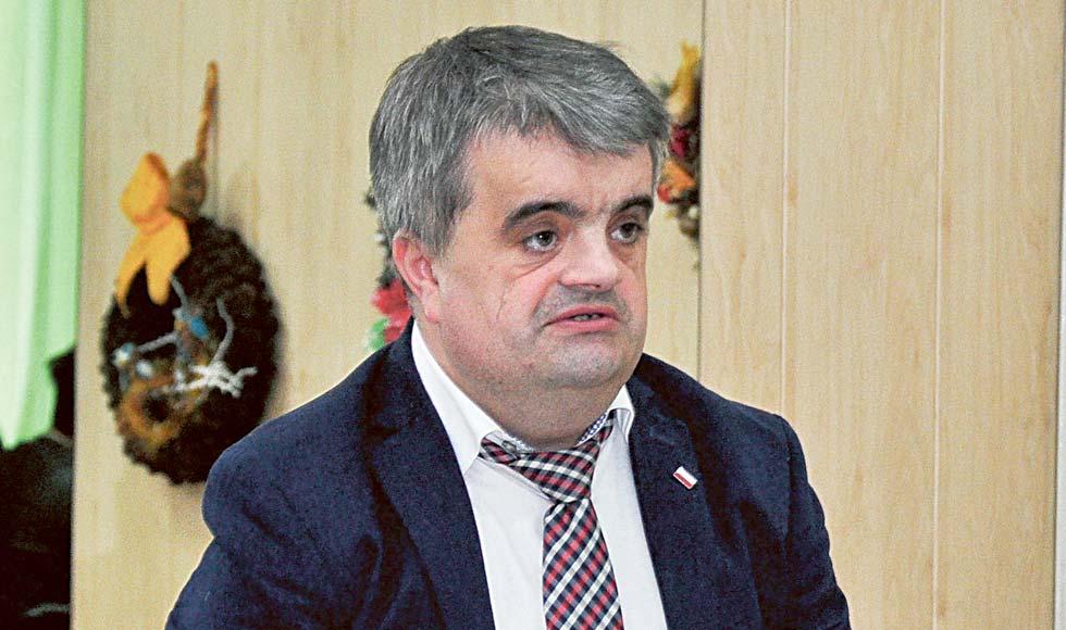 Wójt Raniżowa sprawdza, czy radny Spaczyński odprowadza ścieki - Zdjęcie główne