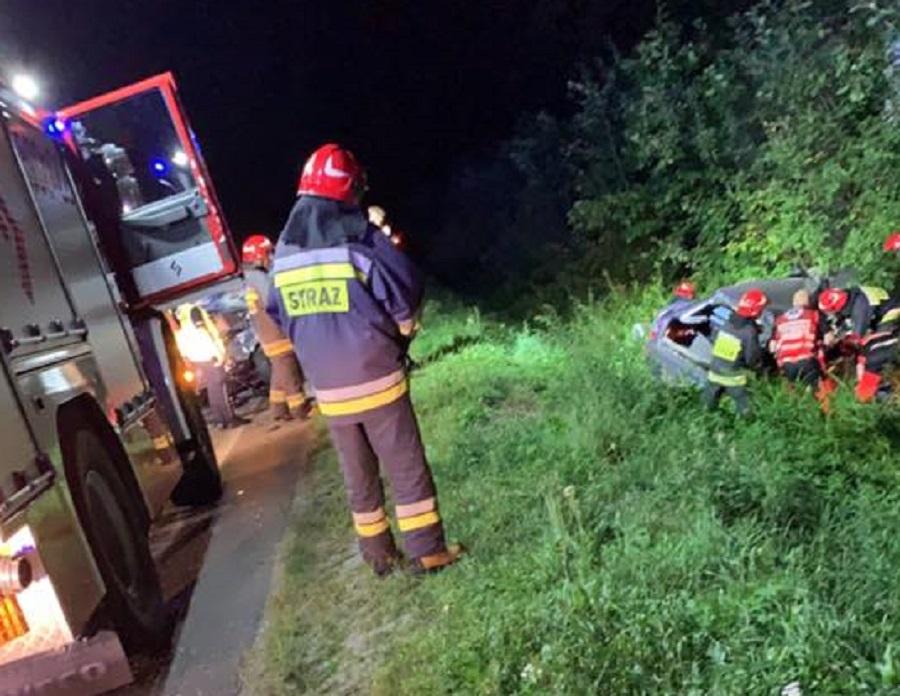 Zginął młody mężczyzna z powiatu kolbuszowskiego  - Zdjęcie główne