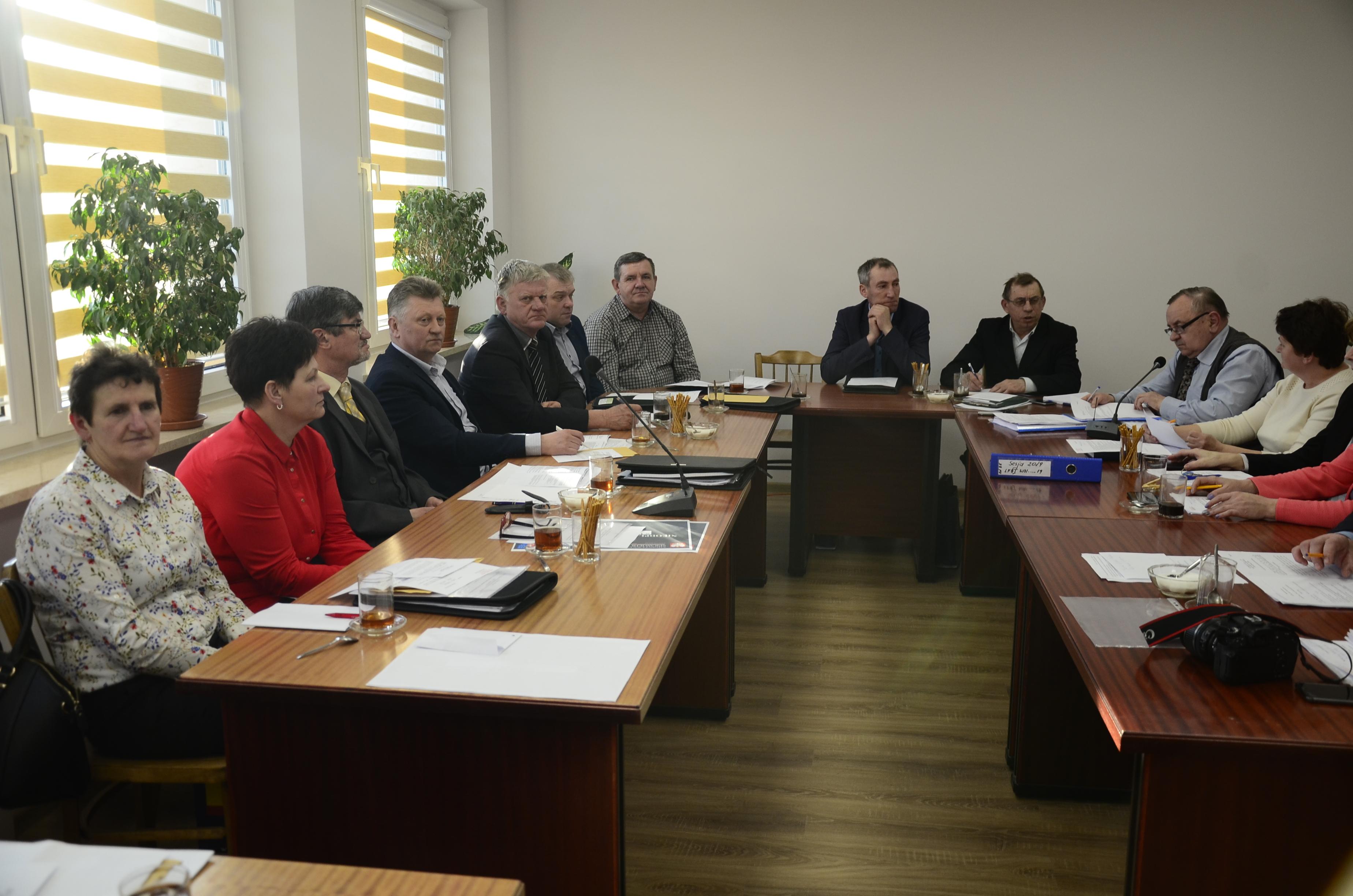 Mieszkańcy gminy Cmolas wybrali członków Rad Sołeckich [LISTA] - Zdjęcie główne