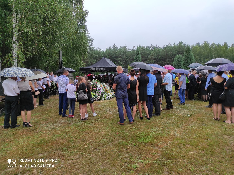 Podkarpacie: Ostatnie pożegnanie sportowca z naszego województwa - Zdjęcie główne