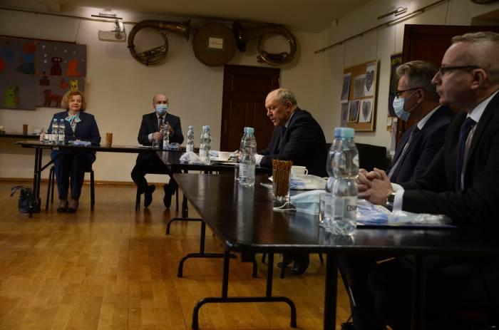 Proszą prezesa Kaczyńskiego o zjazd z autostrady dla Kolbuszowej - Zdjęcie główne