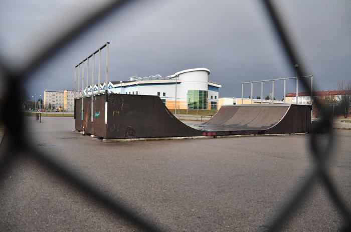 Jest decyzja! Kolbuszowski skatepark będzie miał nowe urządzenia - Zdjęcie główne