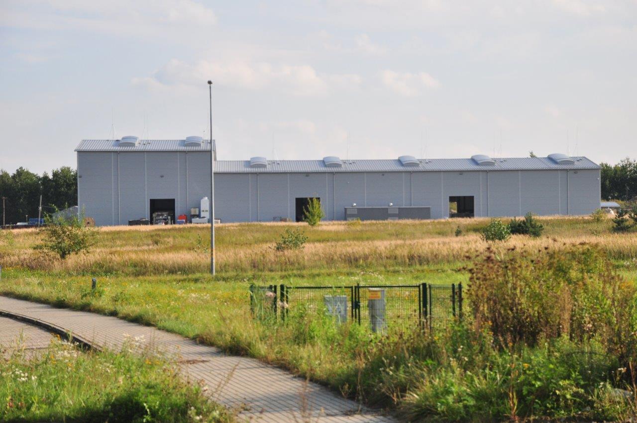 Firma Koltex Recykling, na której sąsiedztwo skarżyli się mieszkańcy jednego z osiedli w Kolbuszowej, zmieniła swoją lokalizację - Zdjęcie główne