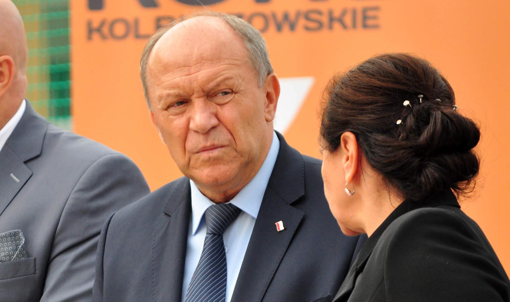 Zbigniew Chmielowiec: - Nie mam działek na trasie obwodnicy - Zdjęcie główne