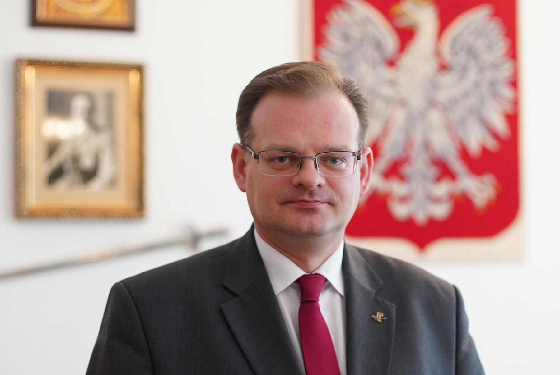 Minister odwiedził Kolbuszową. W jakim celu? - Zdjęcie główne