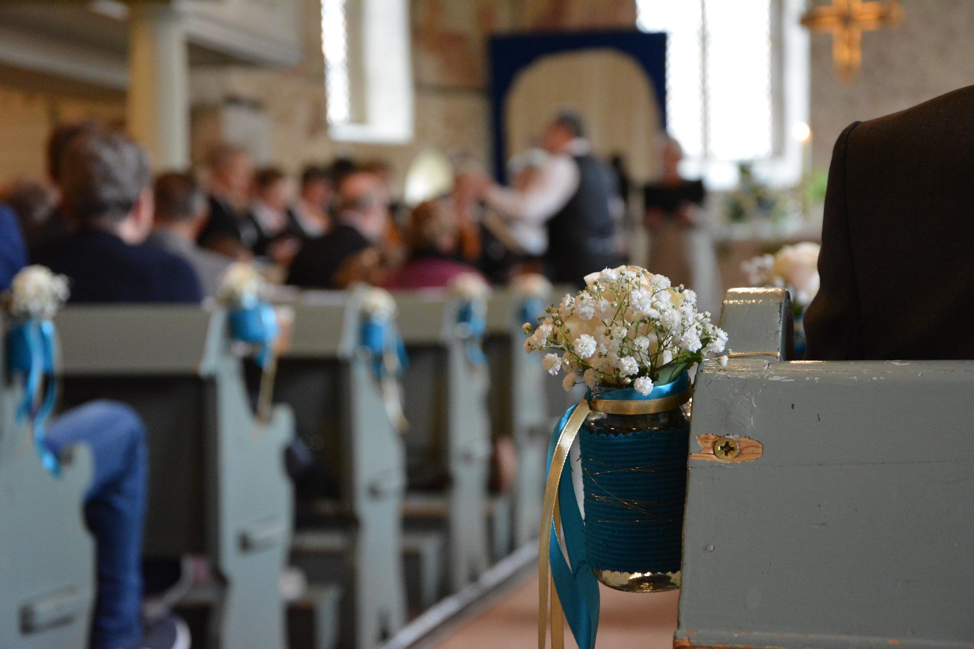 Niemowlak musi być wliczony do limitu gości weselnych - Zdjęcie główne
