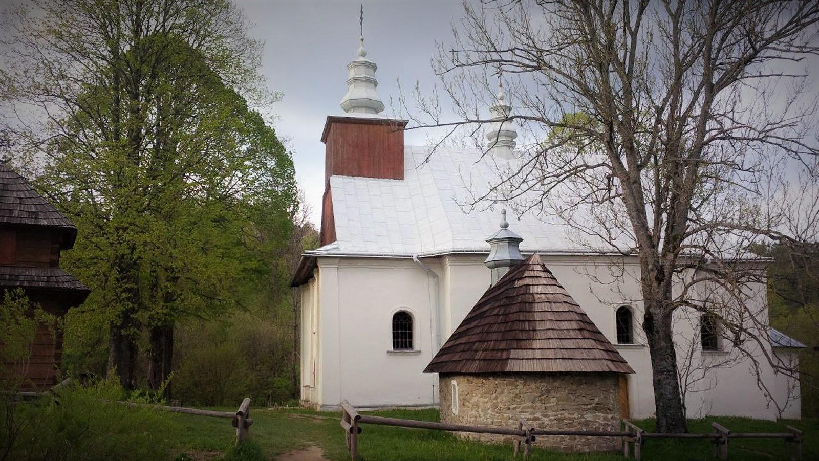 Cud na podkarpackiej wsi  - Zdjęcie główne
