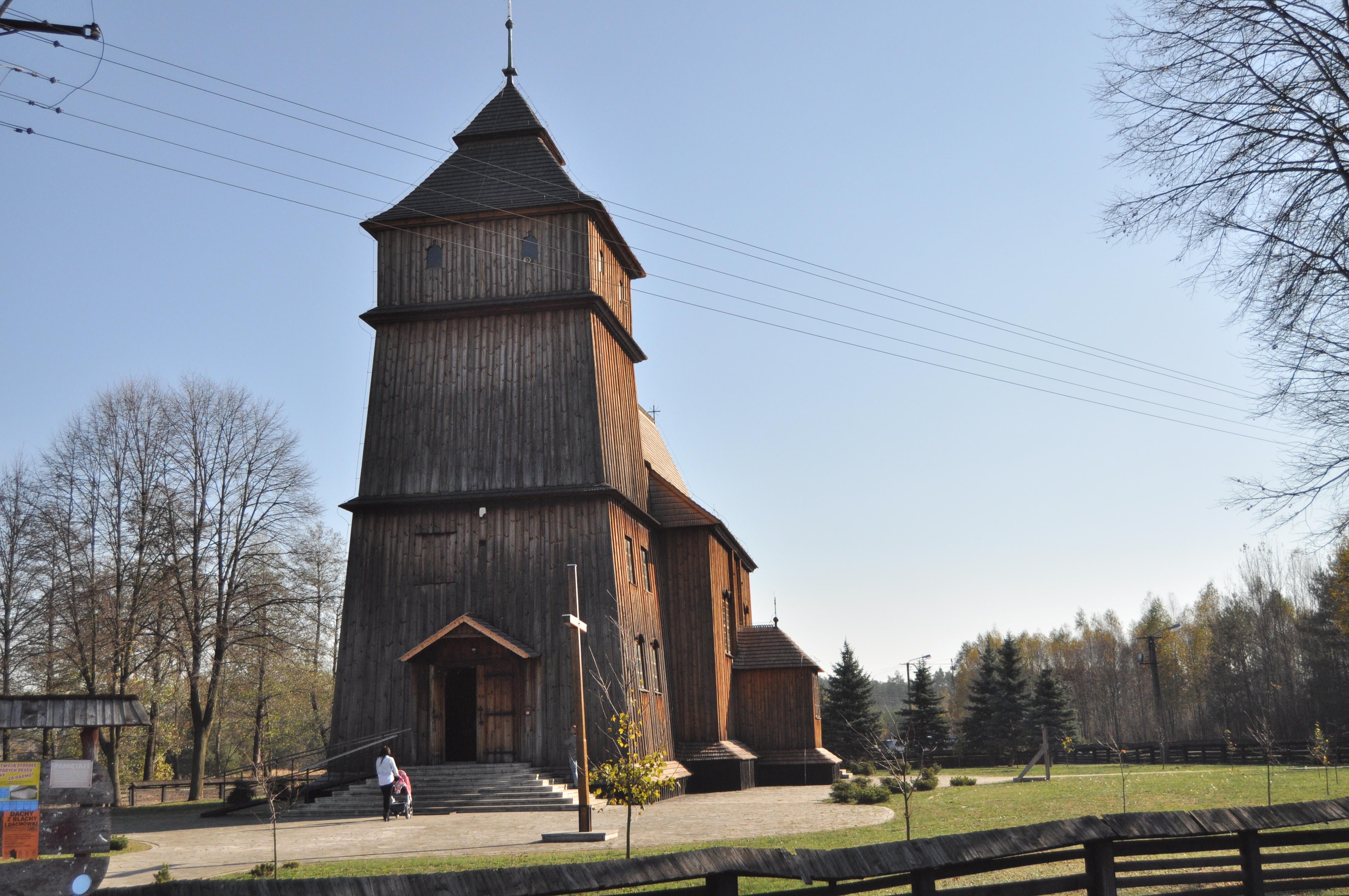 W Porębach Dymarskich komunia w czerwcu. Kiedy dokładnie?  - Zdjęcie główne