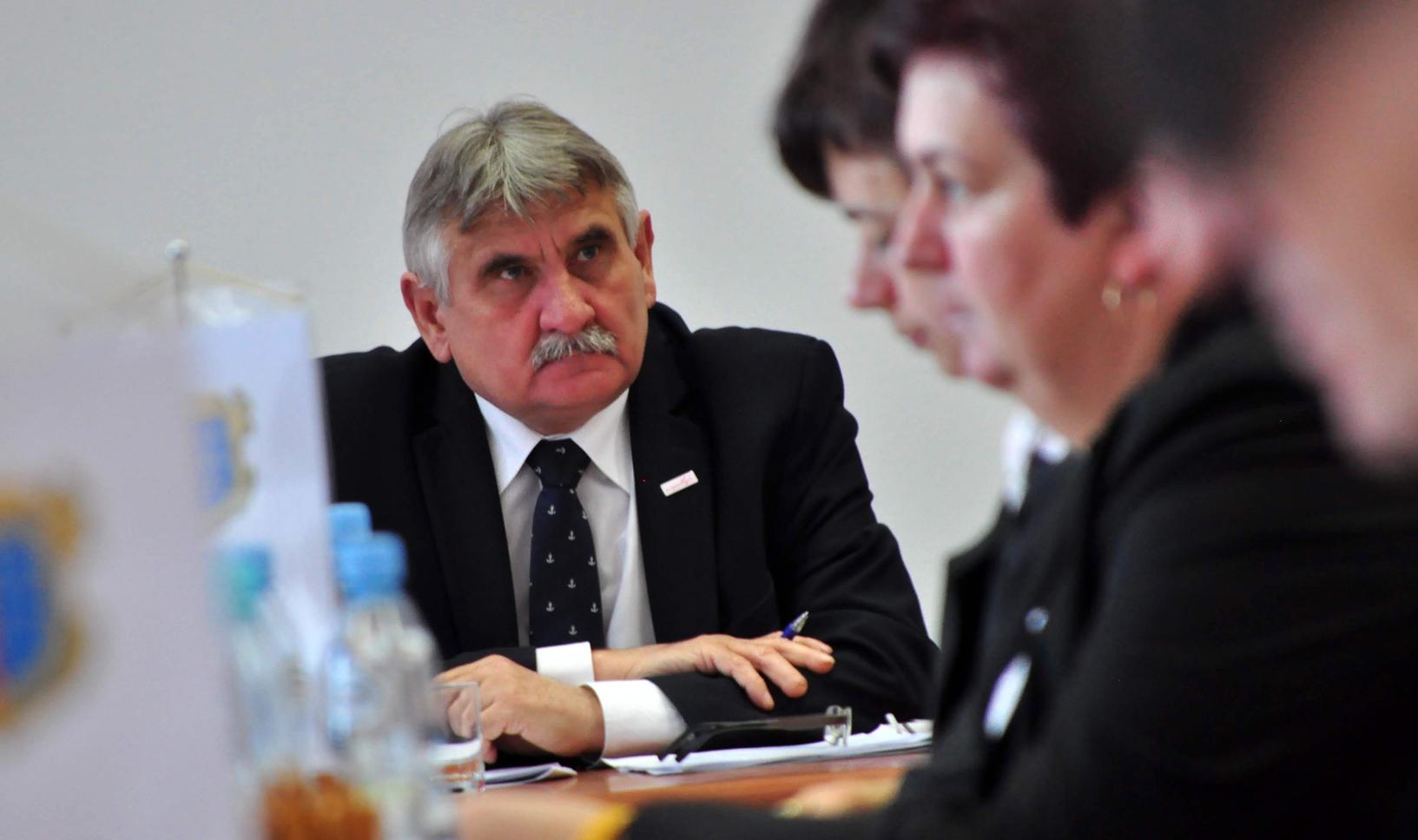 Cztery skargi na jednej sesji. Co w sprawie kolbuszowskiego starosty ustalili radni? - Zdjęcie główne