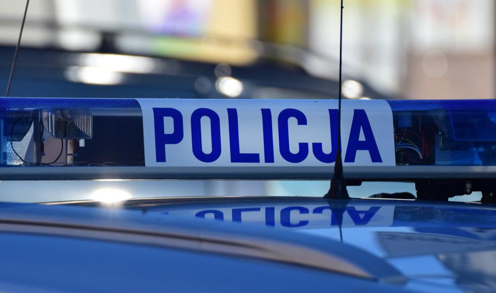 Kolbuszowa. Kierowca potrącił pieszego na ul. Tyszkiewiczów - Zdjęcie główne