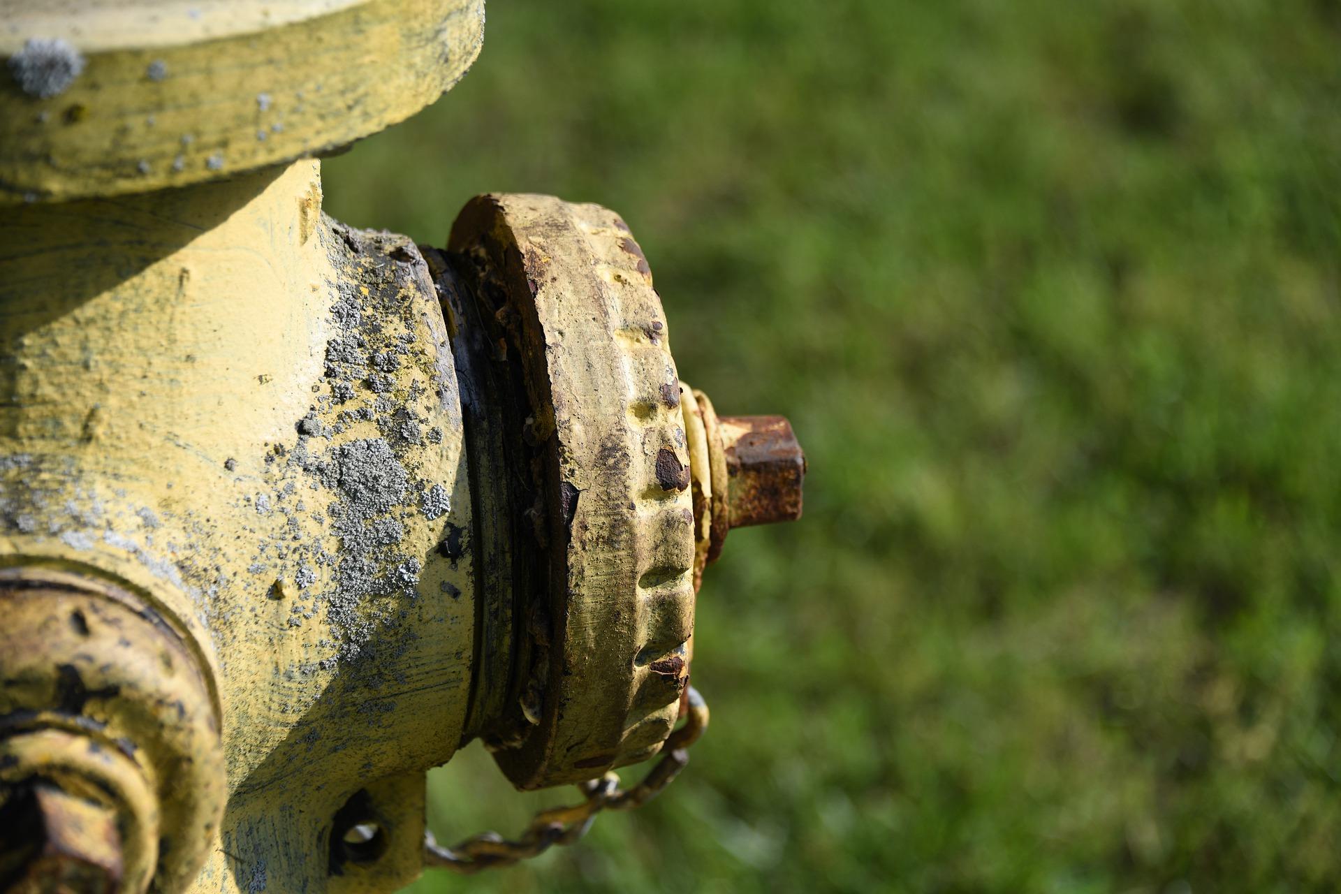 Radny Karkut pisze do urzędu w sprawie plomb i hydrantów  - Zdjęcie główne