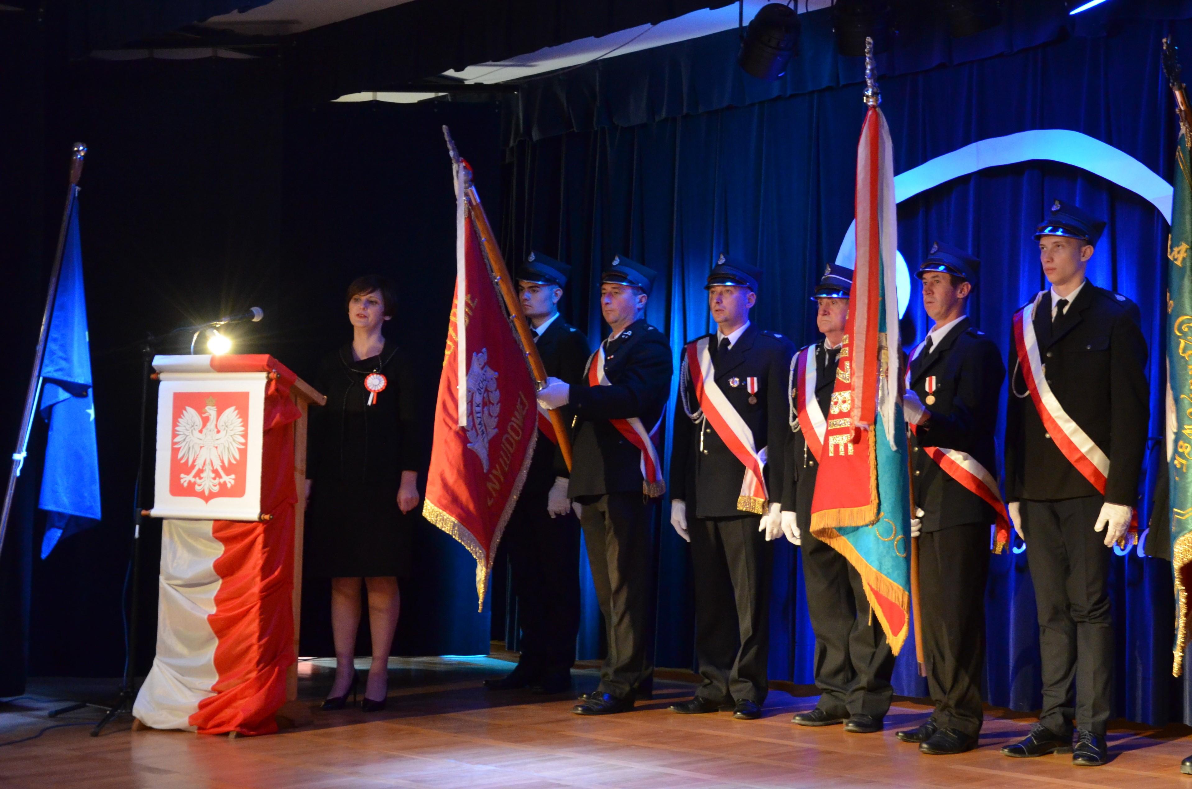 Cmolas także świętował 100. rocznicę odzyskania niepodległości [ZDJĘCIA] - Zdjęcie główne