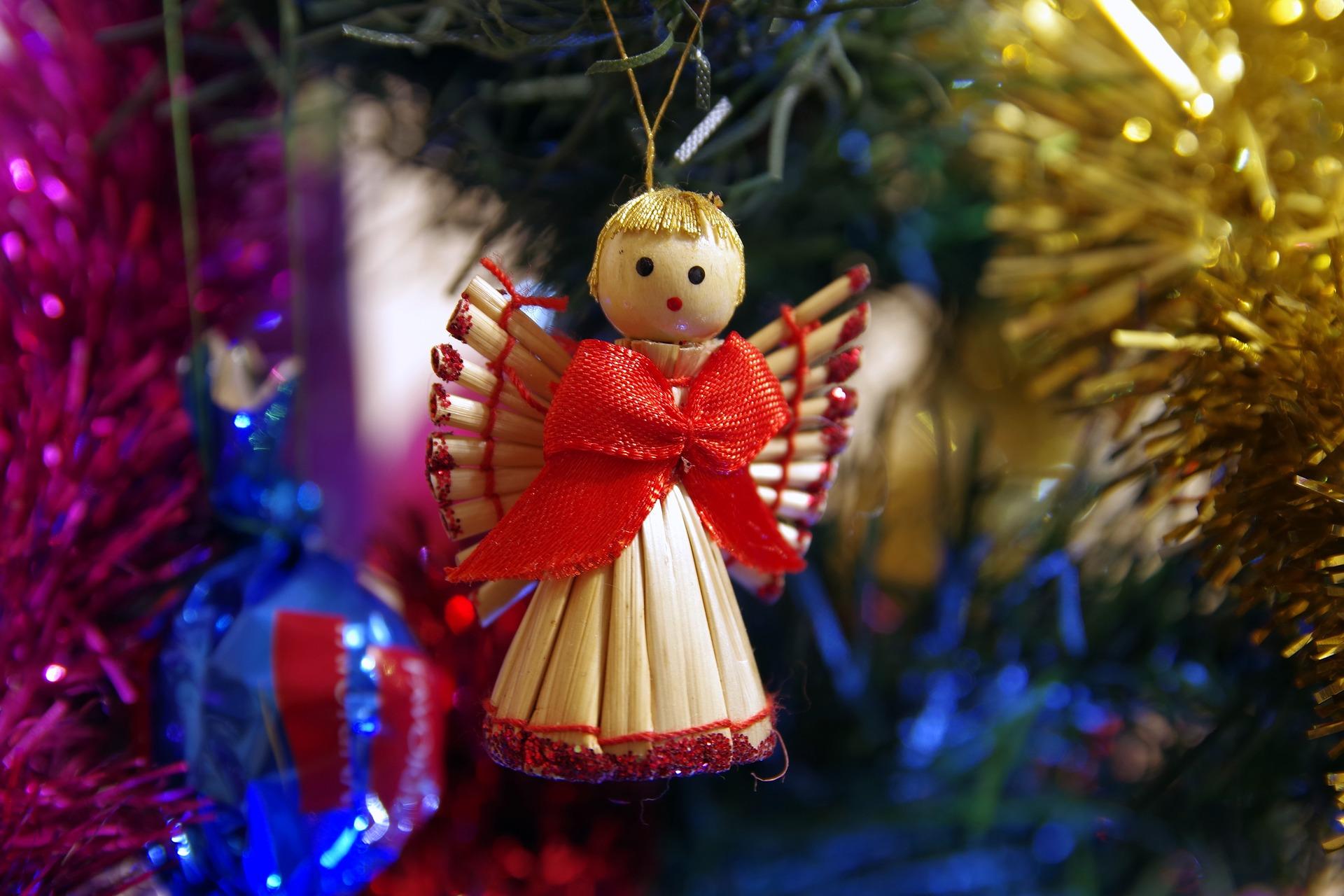 Powiatowy Konkurs na Ludowe Ozdoby Bożonarodzeniowe i Akcesoria Kolędnicze. Zgłoszenia trwają do 10 grudnia  - Zdjęcie główne