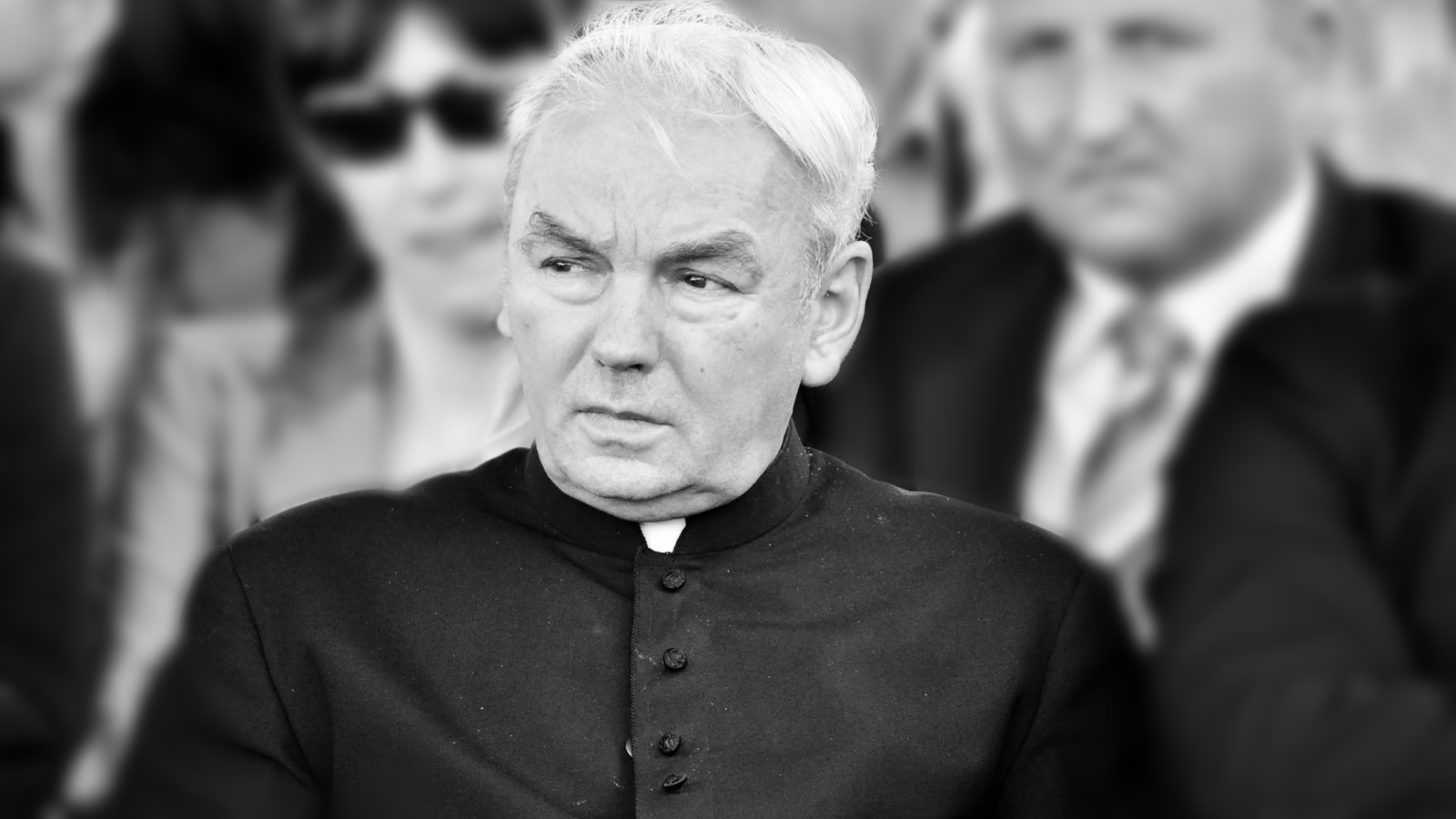 Nie żyje ks. Stanisław Marczewski. Przez wiele lat pełnił funkcję proboszcza  - Zdjęcie główne
