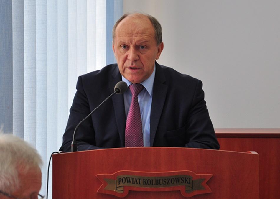 Apel zaszczepionego posła Zbigniewa Chmielowca  - Zdjęcie główne
