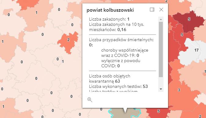 Zakażenia koronawirusem na Podkarpaciu [czwartek - 9 września] - Zdjęcie główne