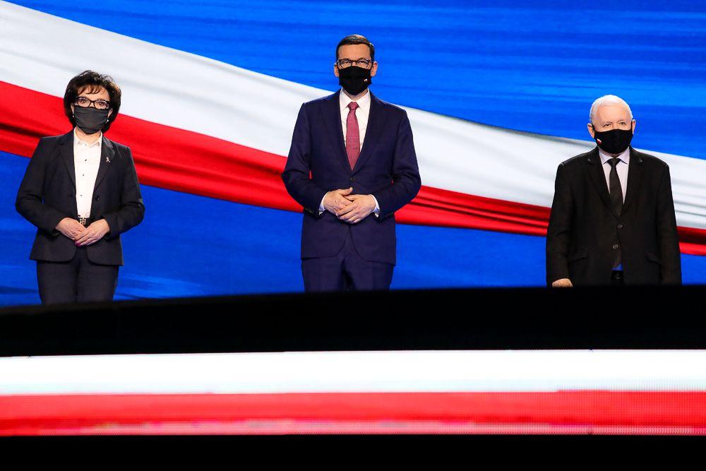 POLSKI ŁAD zaprezentowany! Co rząd obiecuje Polakom? - Zdjęcie główne