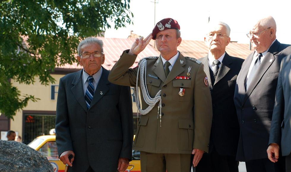 Nasz generał patronem Dowództwa Operacyjnego Rodzajów Sił Zbrojnych - Zdjęcie główne