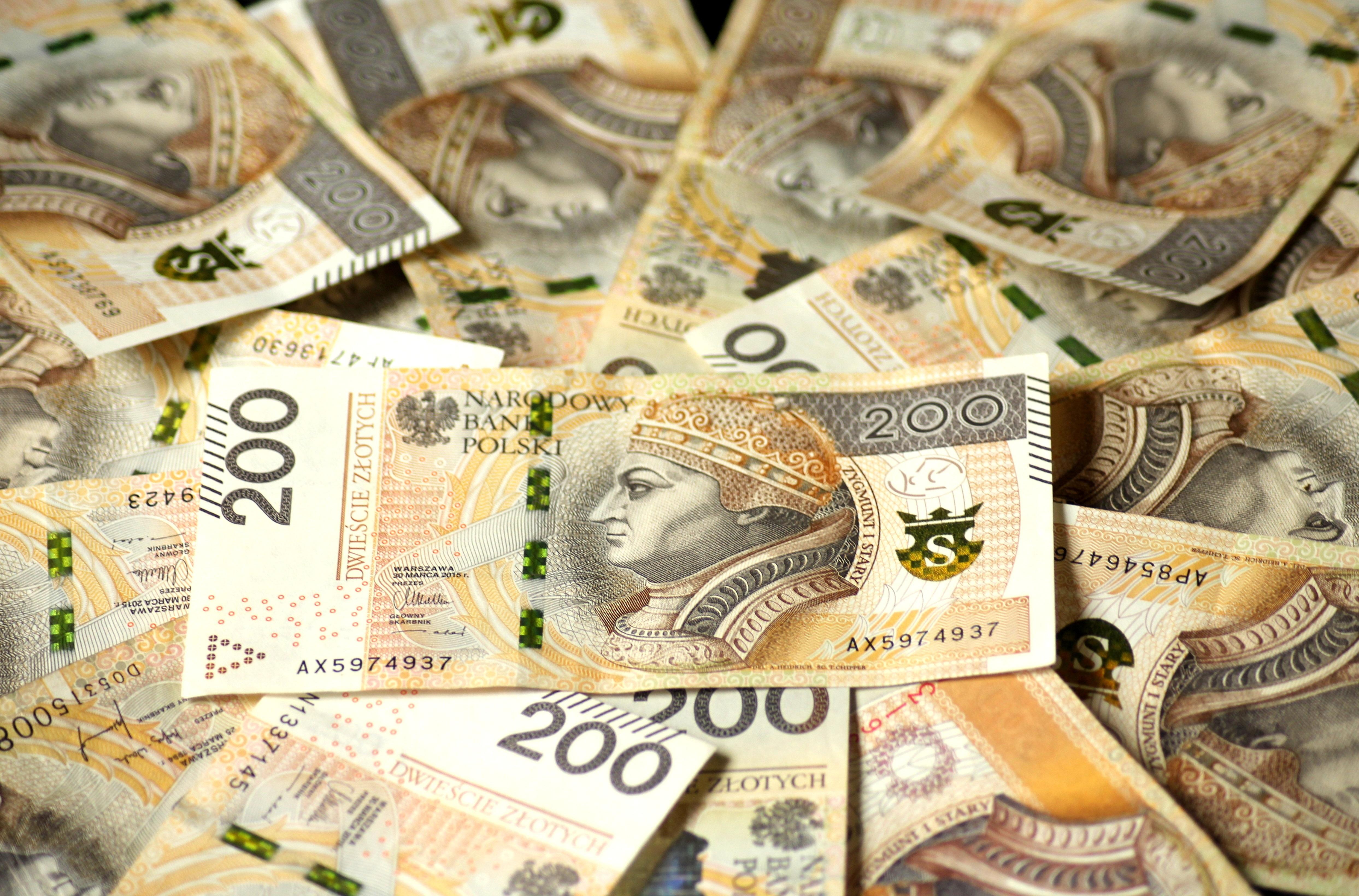 Ponad 400 tysięcy na dwa chodniki w gminie Dzikowiec. Gdzie?  - Zdjęcie główne