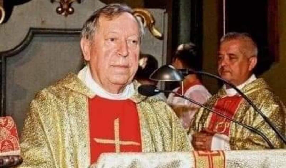 Zmarł ksiądz Kubiś pochodzący z powiatu kolbuszowskiego - Zdjęcie główne