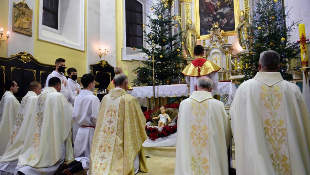 Podkarpacie:  Ostry konflikt wiernych w parafii. Sprawą zajęła się policja - Zdjęcie główne