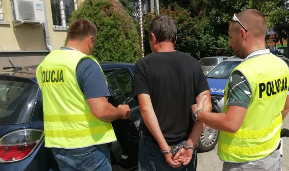 WRACAMY DO TEMATU. Jest decyzja w sprawie aresztu dla mieszkańca Huty - Zdjęcie główne