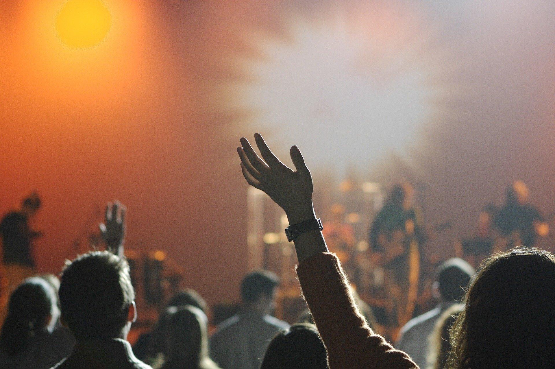 Festiwal Psalmów Dawidowych już w niedzielę - Zdjęcie główne