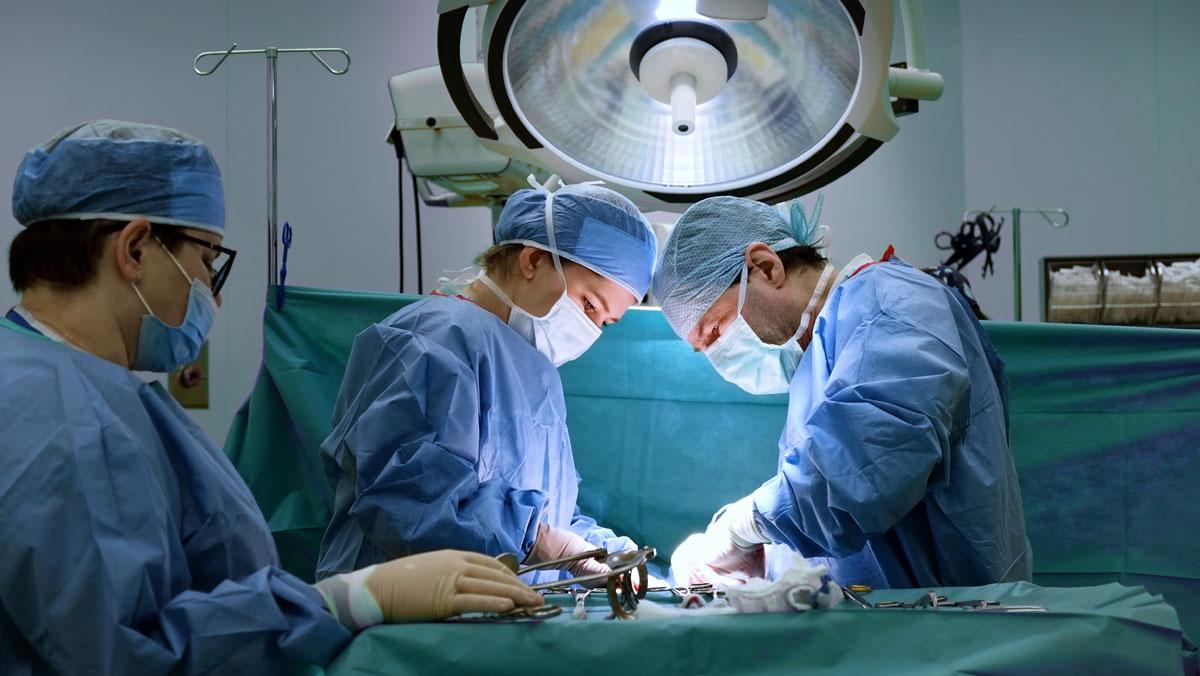 Innowacyjna, bezbolesna metoda wykrywania nowotworów pęcherza w Kolbuszowej - Zdjęcie główne