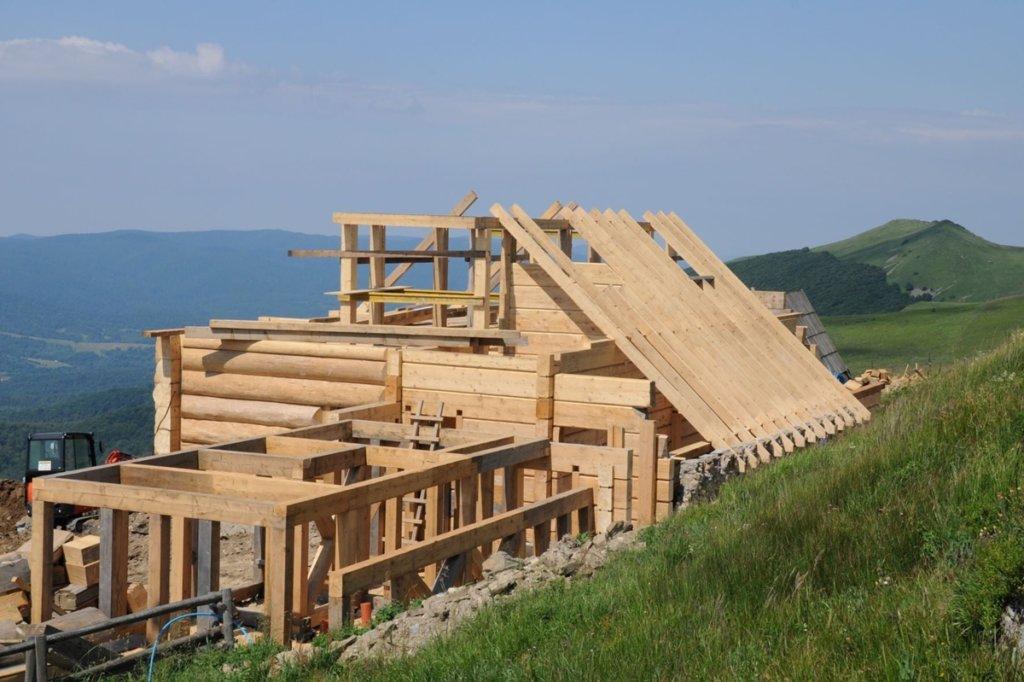 PODKARPACIE: Problemy z przebudową Chatki Puchatka - Zdjęcie główne