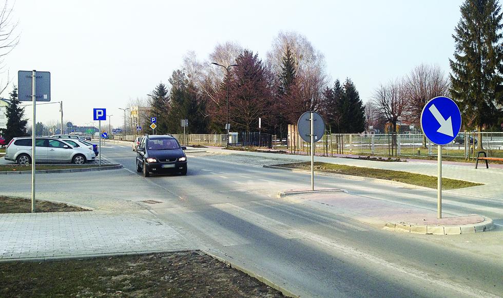 Ulica Jana Pawła II w Kolbuszowej do poprawki. Urzędnicy nie wiedzą, ile będą kosztować dodatkowe prace   - Zdjęcie główne