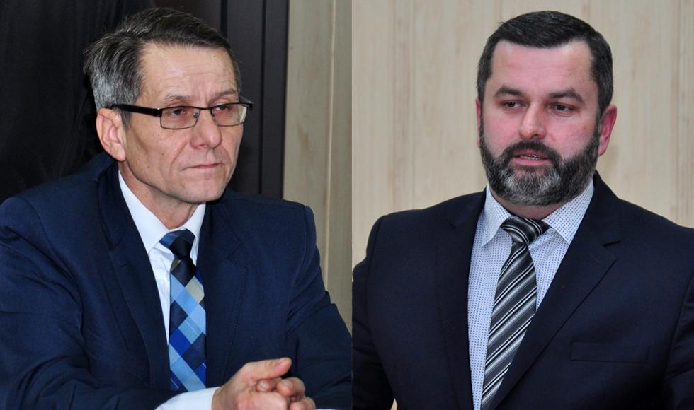 Dwóch kandydatów na stanowisko wójta Raniżowa. Kto ma największe szanse na wygraną w tegorocznych wyborach? | SONDA |  - Zdjęcie główne