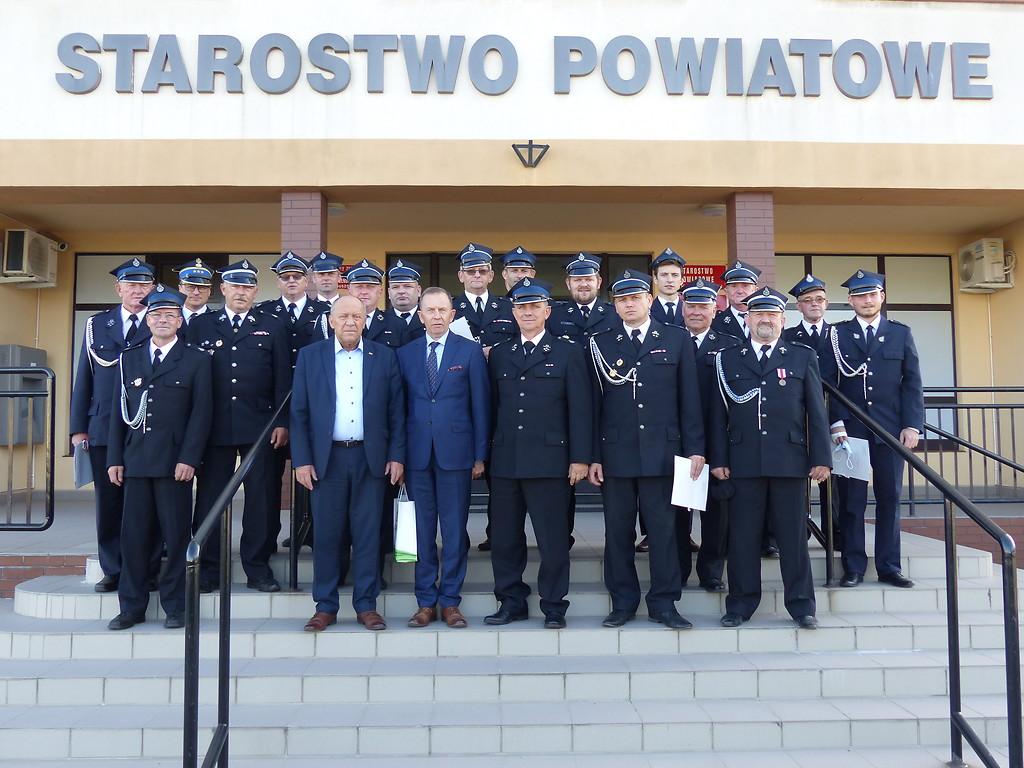 Ponad 6 milionów na straże. Ile na jednostki z powiatu kolbuszowskiego?  - Zdjęcie główne