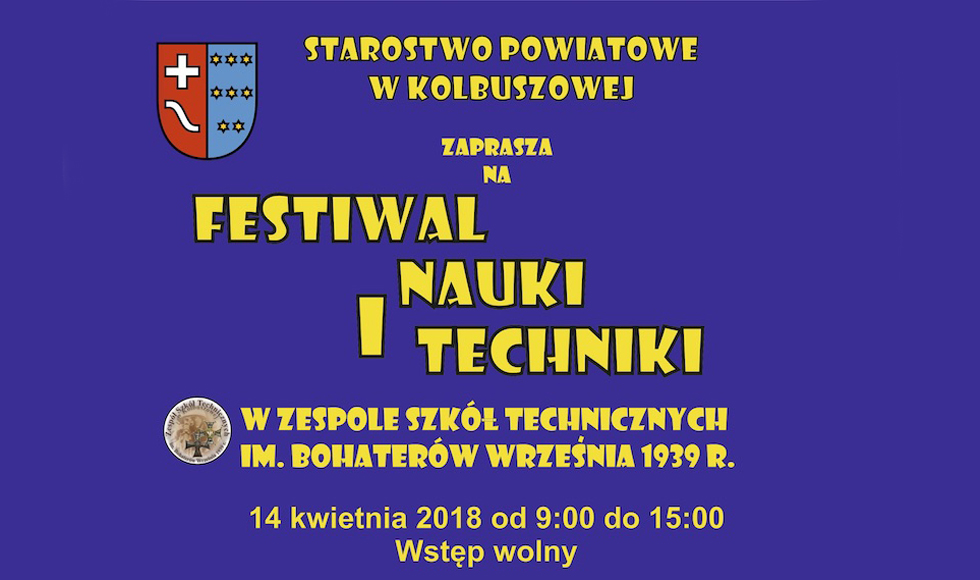 W Kolbuszowej przez dwa dni będzie trwał Festiwal Nauki i Techniki. W programie wystawa pojazdów wyścigowych i symulator lotów  - Zdjęcie główne