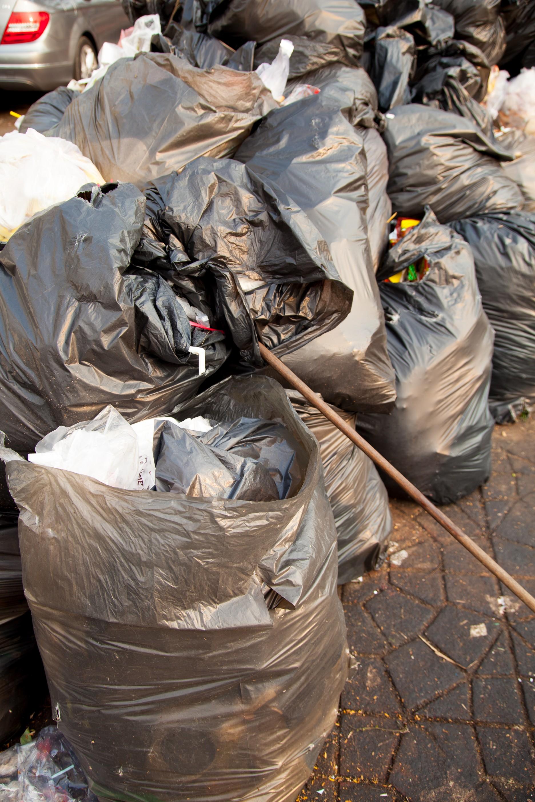 Gmina Raniżów. Potrzebna firma do odbierania z posesji mieszkańców odpadów komunalnych - Zdjęcie główne