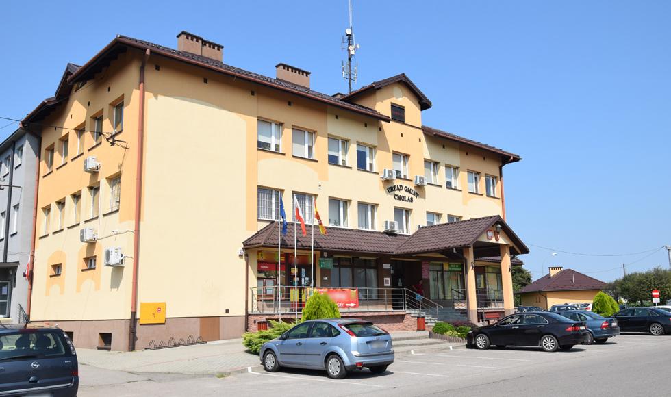 Urząd Gminy w Cmolasie zorganizował pomoc prawną dla swoich mieszkańców - Zdjęcie główne