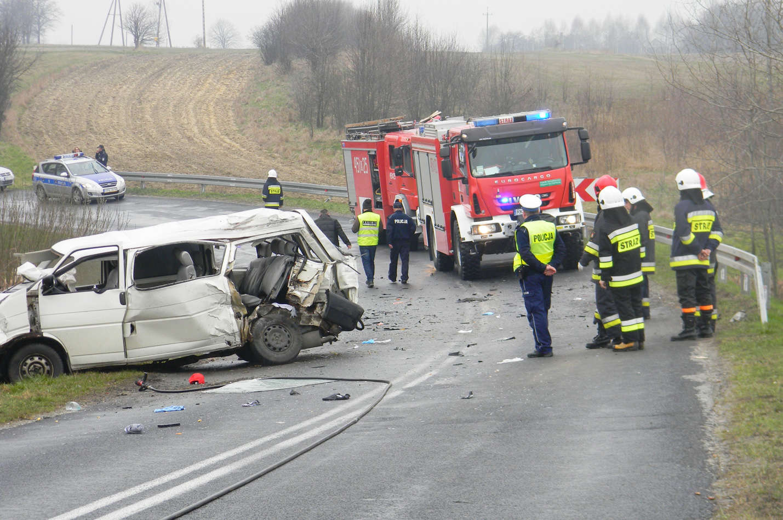 Wypadek w Weryni. Minęło pięć lat od tej tragedii [ZDJĘCIA - WIDEO] - Zdjęcie główne