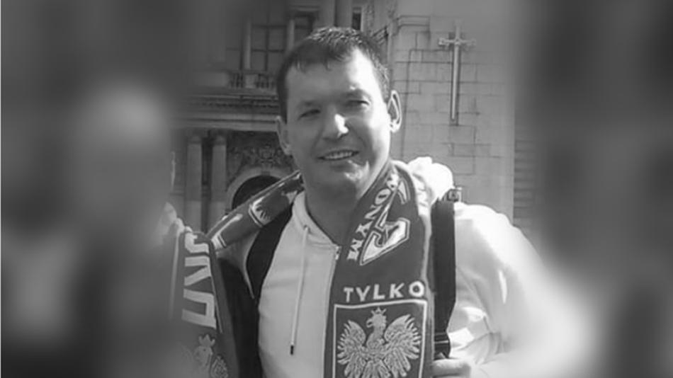 Zmarł młody piłkarz z Podkarpacia - Zdjęcie główne